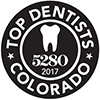 2017 Top Dentist award